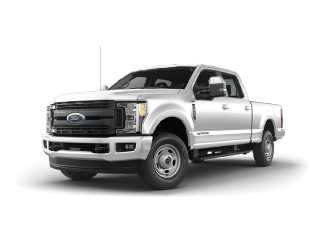 New 2019 Ford F-350 XL Truck For Sale/Lease Soda Springs, ID
